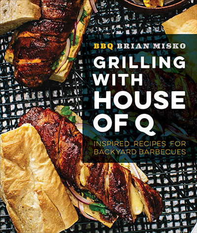 Grilling with House of Q.3