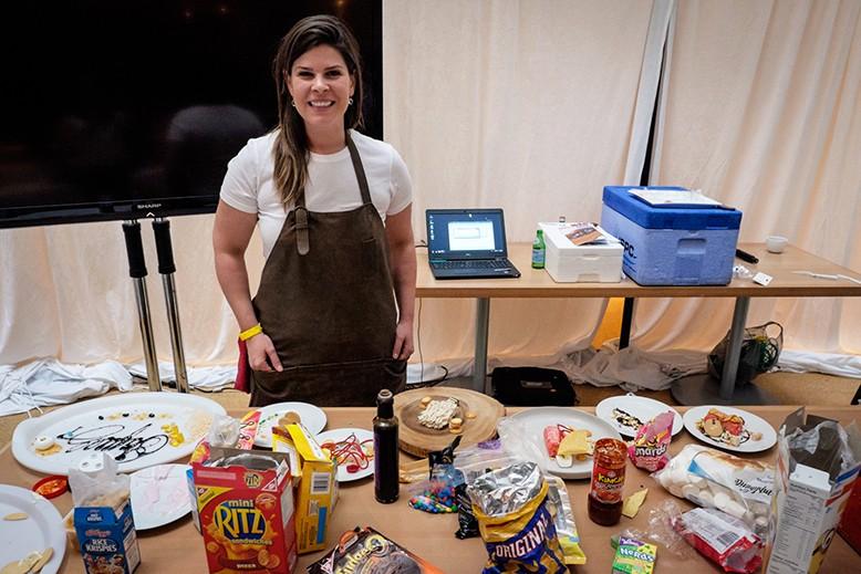Renee Suen - April 2016 - Eat - Terroir  (9) FLYNN