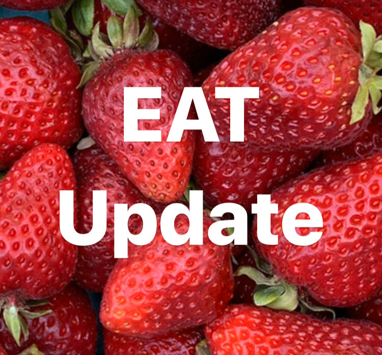 EAT Update — May | June Issue